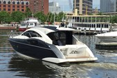42 ft. Marquis Yachts 420 Sport Coupe Cruiser Boat Rental Washington DC Image 2