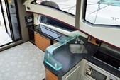 42 ft. Marquis Yachts 420 Sport Coupe Cruiser Boat Rental Washington DC Image 3
