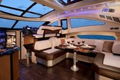 42 ft. Marquis Yachts 420 Sport Coupe Cruiser Boat Rental Washington DC Image 4