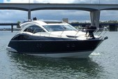 42 ft. Marquis Yachts 420 Sport Coupe Cruiser Boat Rental Washington DC Image 1