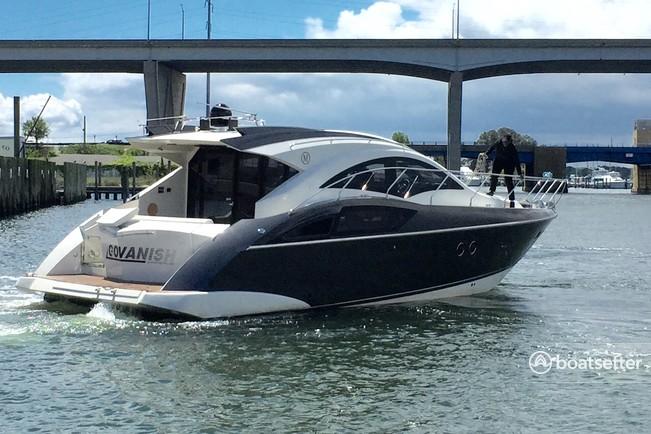 Rent a Marquis Yachts cruiser in Washington, DC near me