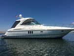 43 ft. Cruisers Yachts 420 Express Cruiser Boat Rental New York Image 8