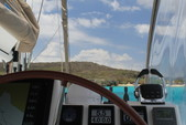 67 ft. Fountain Pajot Victoria 67 Catamaran Boat Rental Barcelona Image 14