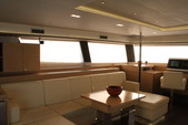 67 ft. Fountain Pajot Victoria 67 Catamaran Boat Rental Barcelona Image 18