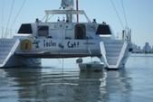 52 ft. Simpson catamaran 52' catamaran Catamaran Boat Rental San Francisco Image 1