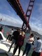 52 ft. Simpson catamaran 52' catamaran Catamaran Boat Rental San Francisco Image 4