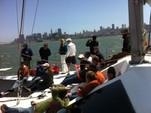 52 ft. Simpson catamaran 52' catamaran Catamaran Boat Rental San Francisco Image 7