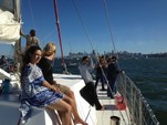 52 ft. Simpson catamaran 52' catamaran Catamaran Boat Rental San Francisco Image 2