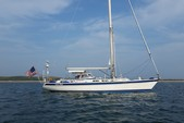 54 ft. Hallberg Rassy  HR53 Cruiser Boat Rental New York Image 1