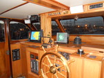 67 ft. Burger Flushdeck cruiser Motor Yacht Boat Rental Seattle-Puget Sound Image 1