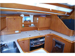 51 ft. Jeanneau Sailboats Sun Odyssey 52.2 Cruiser Racer Boat Rental Hawaii Image 14