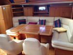 51 ft. Jeanneau Sailboats Sun Odyssey 52.2 Cruiser Racer Boat Rental Hawaii Image 13