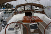 51 ft. Jeanneau Sailboats Sun Odyssey 52.2 Cruiser Racer Boat Rental Hawaii Image 8