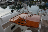 51 ft. Jeanneau Sailboats Sun Odyssey 52.2 Cruiser Racer Boat Rental Hawaii Image 9
