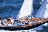 51 ft. Jeanneau Sailboats Sun Odyssey 52.2 Cruiser Racer Boat Rental San Francisco Image 1
