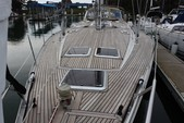51 ft. Jeanneau Sailboats Sun Odyssey 52.2 Cruiser Racer Boat Rental Hawaii Image 11