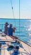 31 ft. Pearson 31 Cruiser Boat Rental Washington DC Image 5