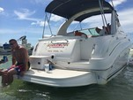 31 ft. Sea Ray Boats 280 Sundancer Cruiser Boat Rental Tampa Image 19