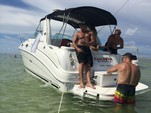31 ft. Sea Ray Boats 280 Sundancer Cruiser Boat Rental Tampa Image 3