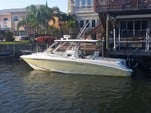 32 ft. Boston Whaler Inc 320/CD(**) Cuddy Cabin Boat Rental Tampa Image 5