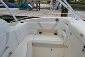 32 ft. Boston Whaler Inc 320/CD(**) Cuddy Cabin Boat Rental Tampa Image 7
