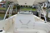 32 ft. Boston Whaler Inc 320/CD(**) Cuddy Cabin Boat Rental Tampa Image 12