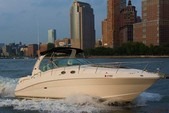 38 ft. Sea Ray Boats 340 Sundancer Cruiser Boat Rental New York Image 1