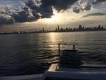 31 ft. Hunter 31 Sloop Boat Rental Chicago Image 4