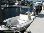 22 ft. Mako Marine 22 Center Console Boat Rental The Keys Image 1
