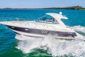 43 ft. Cruisers Yachts 420 Express Motor Yacht Boat Rental Miami Image 6