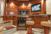 43 ft. Cruisers Yachts 420 Express Motor Yacht Boat Rental Miami Image 9