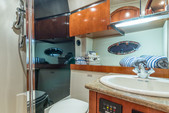 43 ft. Cruisers Yachts 420 Express Motor Yacht Boat Rental Miami Image 12