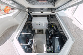 43 ft. Cruisers Yachts 420 Express Motor Yacht Boat Rental Miami Image 17