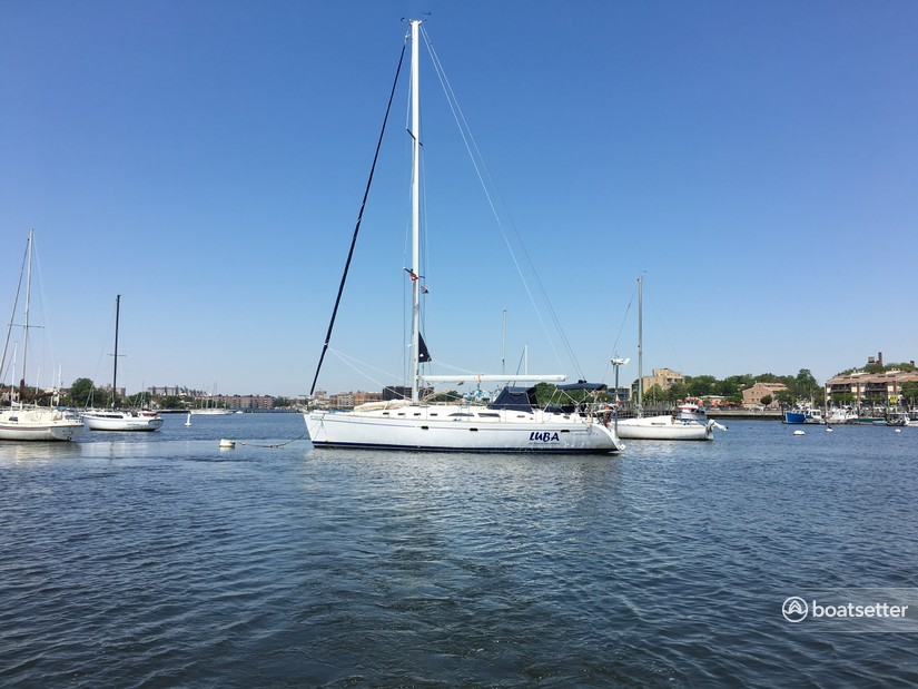 Rent a Catalina cruiser in Hollywood, FL near me