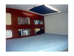 36 ft. Catamaran Cruiser Ideal Catamaran Cruiser Catamaran Boat Rental San Diego Image 7