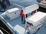 25 ft. Imemsa W-25 Center Console Boat Rental Boston Image 2