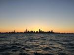 31 ft. Hunter 31 Sloop Boat Rental Chicago Image 8