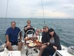 31 ft. Hunter 31 Sloop Boat Rental Chicago Image 7