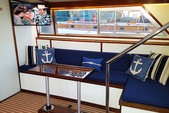 52 ft. Coastal Yachts Goldcoast 52 Cruiser Boat Rental San Diego Image 6
