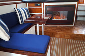 52 ft. Coastal Yachts Goldcoast 52 Cruiser Boat Rental San Diego Image 8