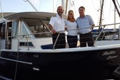 52 ft. Coastal Yachts Goldcoast 52 Cruiser Boat Rental San Diego Image 11