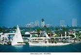 33 ft. Monterey Boats 302 Cruiser Motor Yacht Boat Rental Los Angeles Image 27