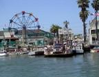 33 ft. Monterey Boats 302 Cruiser Motor Yacht Boat Rental Los Angeles Image 28