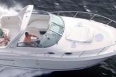 33 ft. Monterey Boats 302 Cruiser Motor Yacht Boat Rental Los Angeles Image 1