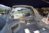 33 ft. Monterey Boats 302 Cruiser Motor Yacht Boat Rental Los Angeles Image 2