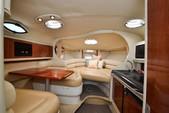 33 ft. Monterey Boats 302 Cruiser Motor Yacht Boat Rental Los Angeles Image 14