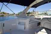 33 ft. Monterey Boats 302 Cruiser Motor Yacht Boat Rental Los Angeles Image 3