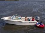 19 ft. Grady-White Boats 192 Freedom w/F150 Yamaha Dual Console Boat Rental Washington DC Image 3