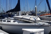 36 ft. Catalina 36 Sloop Boat Rental Los Angeles Image 1