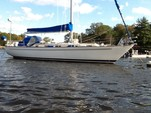 40 ft. Pearson 386 Sloop Boat Rental New York Image 2